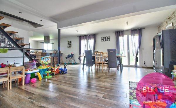 Maison à Vendre Meurthe Et Moselle 54 Achat Maison
