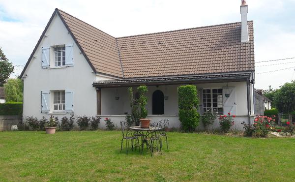 Achat maison 5 pièces 126 m²Provins 77160 (Centre-ville). 186 700 €1 ... 468042e70700
