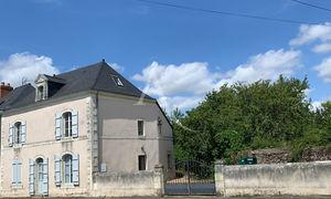 Maison 6pièces 133m² Daumeray