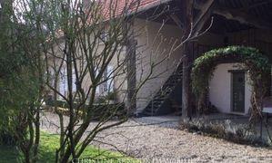 Maison 7pièces 260m² La Ferté-Gaucher