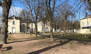 Maison 2pièces 60m² Saint-Saturnin