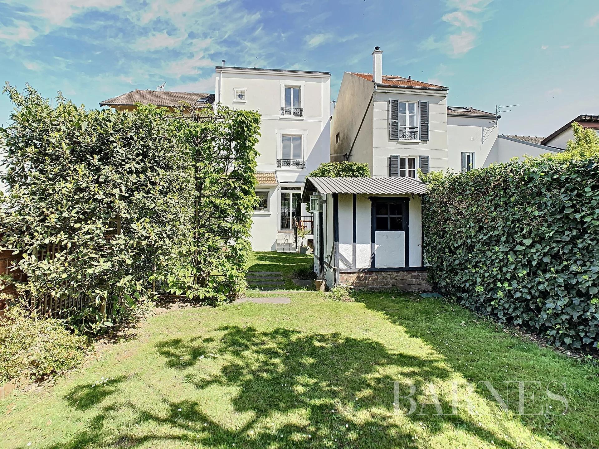 Maison a louer colombes - 7 pièce(s) - 146.27 m2 - Surfyn