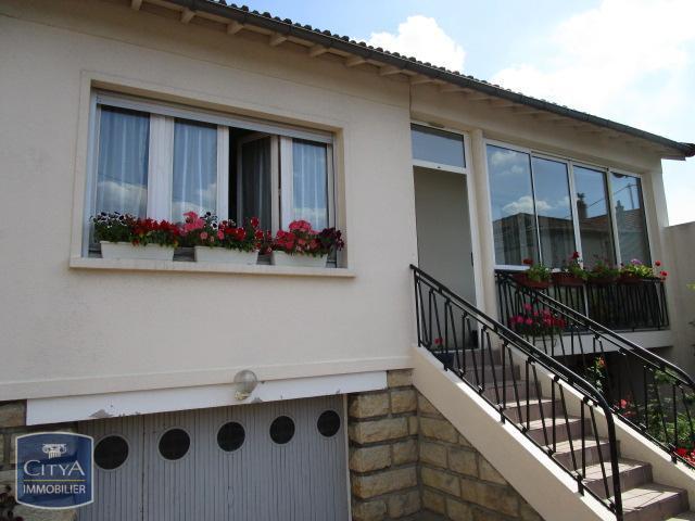 Maison a vendre houilles - 3 pièce(s) - 76 m2 - Surfyn
