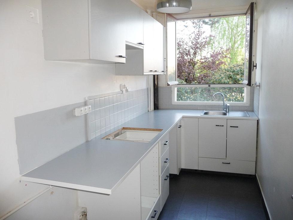 Appartement 3pièces 68m² Châtillon