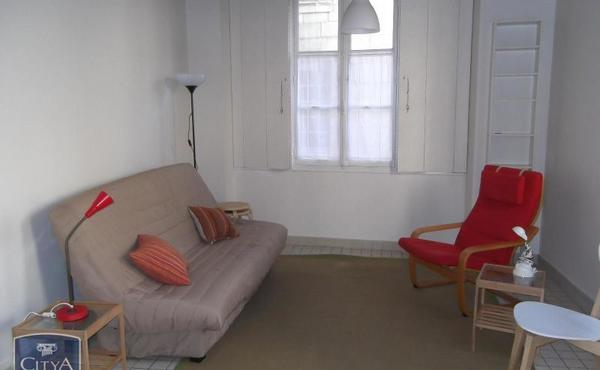 Location Appartement Saumur Nantilly 49400 Appartement
