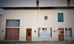 Maison 5pièces 200m² Laneuville-au-Rupt