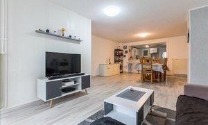 Appartement 105m² Homécourt