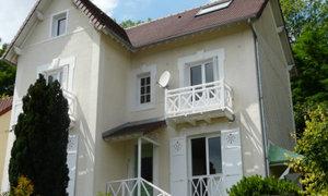 Maison 6pièces 100m² Hardricourt