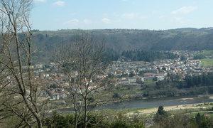 Terrain 1511m² Aurec-sur-Loire