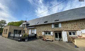 Maison 11pièces 321m² Bain-de-Bretagne