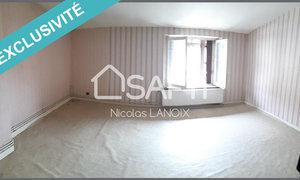Maison 6pièces 380m² Maizey