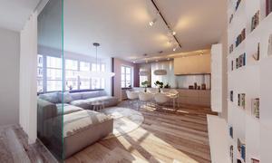 Appartement 5pièces 131m² Sartrouville