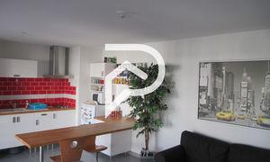 Appartement 2pièces 42m² Marseille 15e