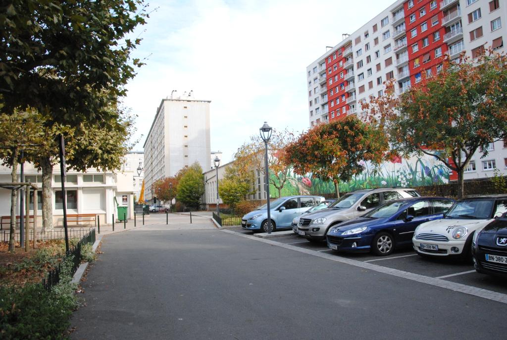 Appartement 4pièces 70m² Orléans