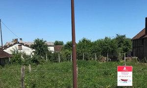 Terrain à bâtir environ 500 m² à Moussey Moussey