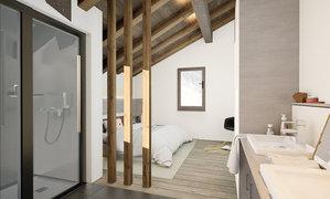 Appartement 5pièces 149m² Sainte-Foy-Tarentaise