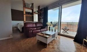 Appartement 2pièces 50m² Saint-Herblain