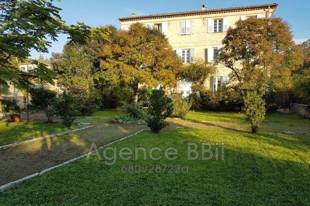 Appartement 3pièces 48m² à Grasse