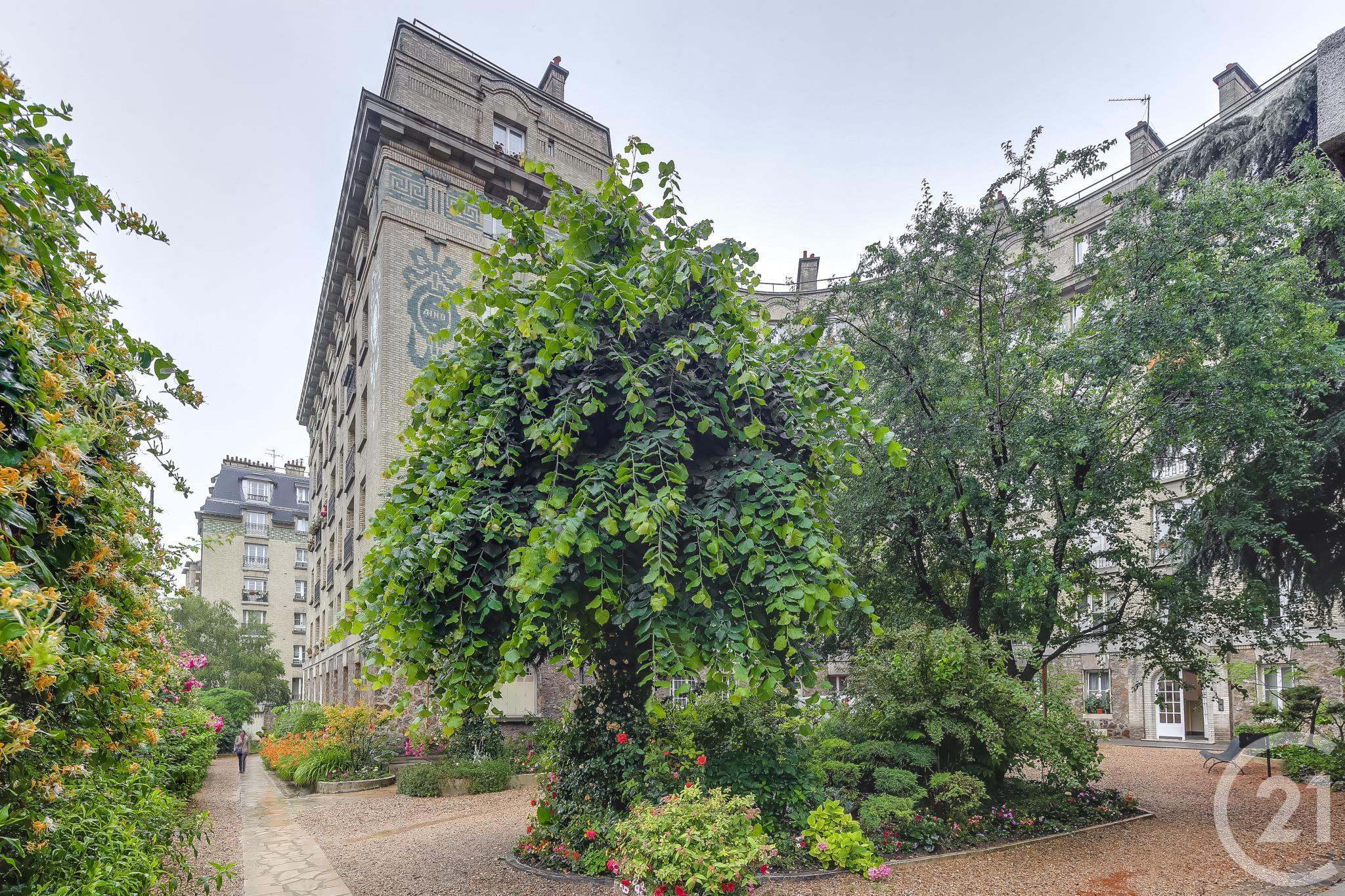 Appartement 2pièces 50m² Paris 17e