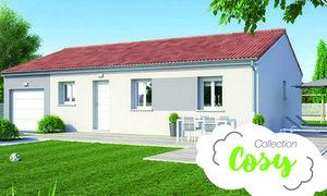 Maison neuve 5pièces 88m² Saint-Aignan