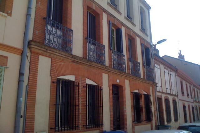 Location studio 21 m toulouse 423 for Acheter maison toulouse