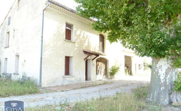 Location Maison Vaucluse 84 Maison A Louer Bien Ici