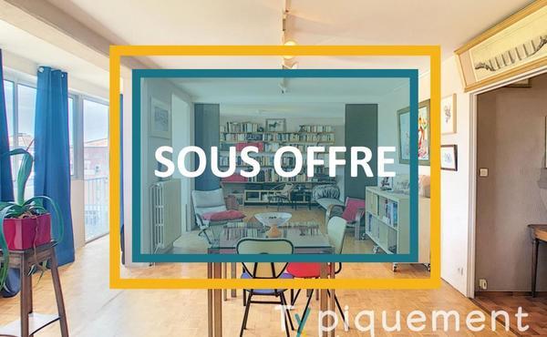 Achat appartement Haute-Garonne (31) - Appartement à vendre ...