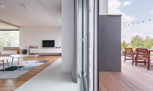 Appartement 3pièces 65m² Rennes
