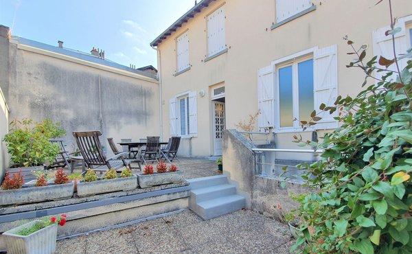 Maison à vendre Limoges – Bénédictins - Montplaisir (9