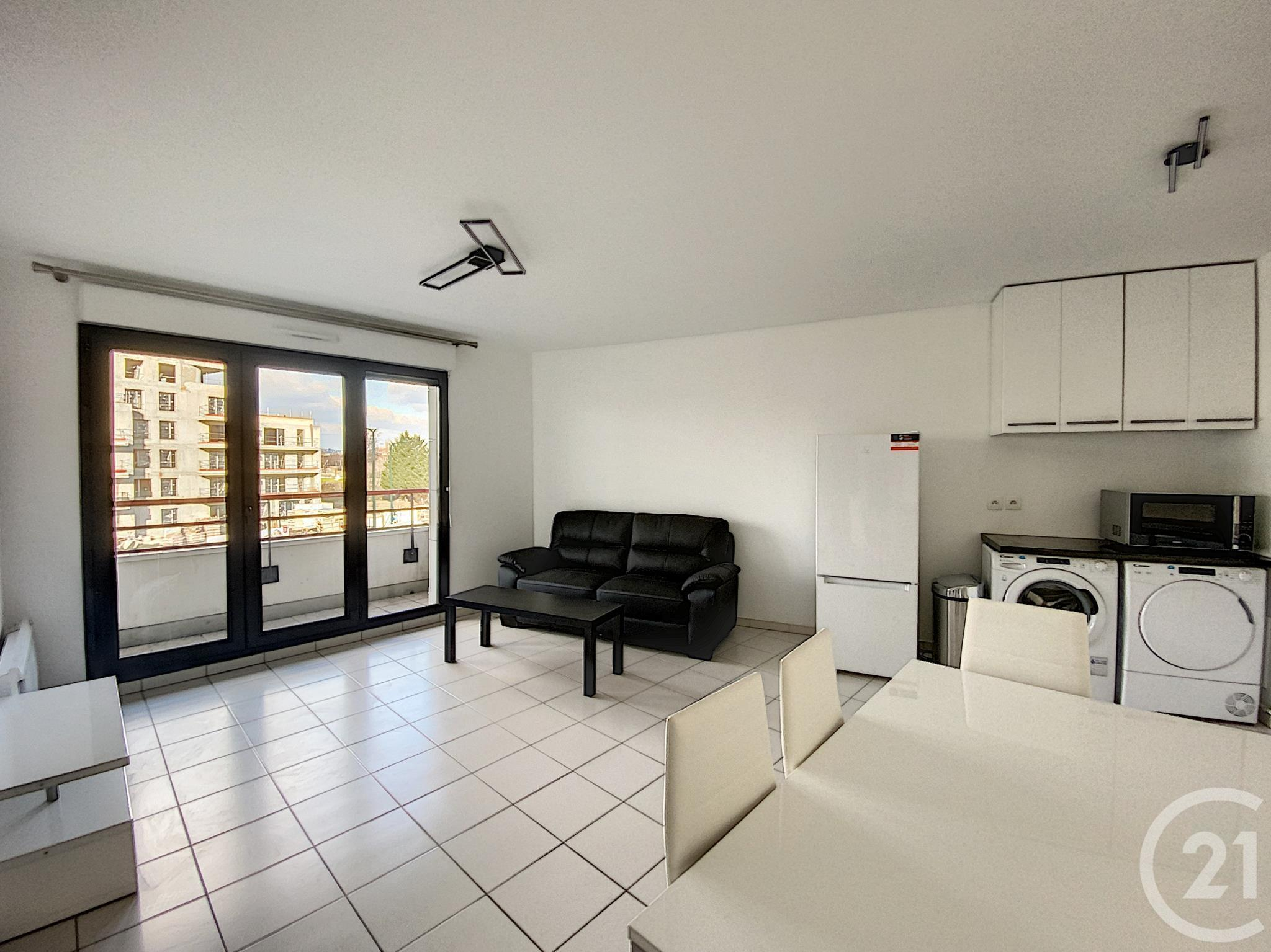 Appartement a louer colombes - 2 pièce(s) - 42.04 m2 - Surfyn