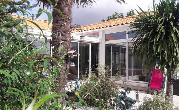 Maison A Vendre Chateau D Olonne 85180 Achat Maison Bien Ici