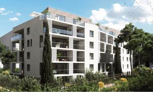 Appartement 3pièces 63m² Marseille 10e
