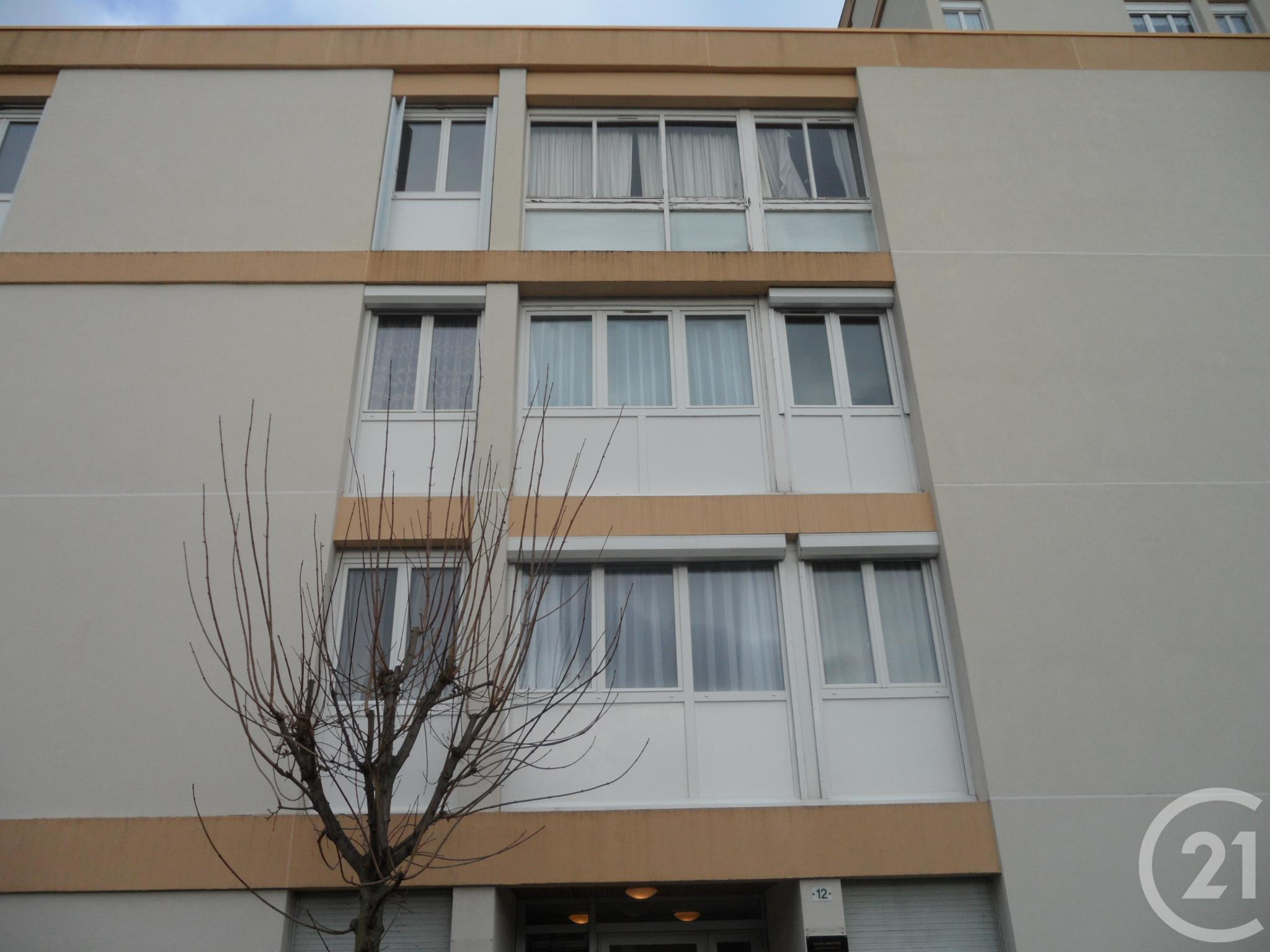 Appartement 3pièces 60m² Mantes-la-Ville