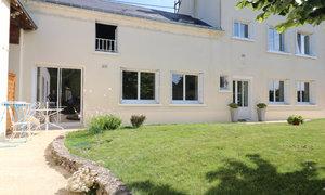 Maison 8pièces 215m² Montreuil-Bellay