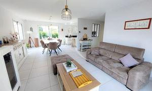 Maison 5pièces 97m² Longuenée-en-Anjou