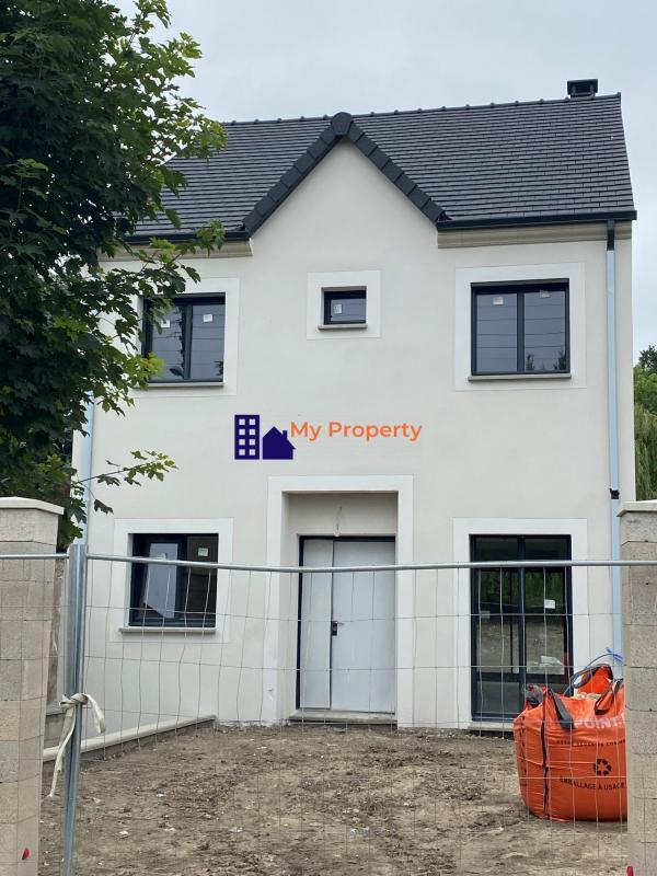 Maison a vendre houilles - 5 pièce(s) - 113 m2 - Surfyn