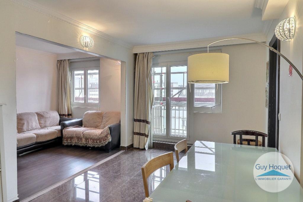 Appartement a vendre nanterre - 5 pièce(s) - 78 m2 - Surfyn