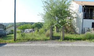 Terrain 717m² Saint-Junien