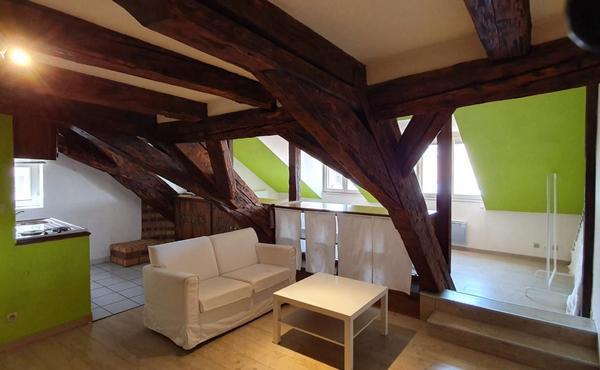 Achat Studio Strasbourg 67000 Studio à Vendre Bien Ici