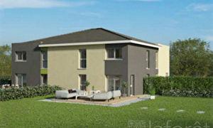 Appartement 5pièces 90m² Pirey