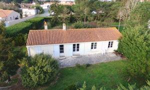Maison 3pièces 68m² Brem-sur-Mer