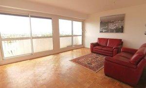 Appartement 4pièces 82m² Pontoise