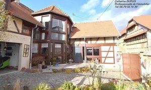 Maison 5pièces 183m² Bilwisheim