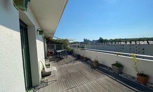 Appartement 4pièces 109m² Bourges