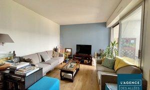 Appartement 3pièces 66m² Clichy