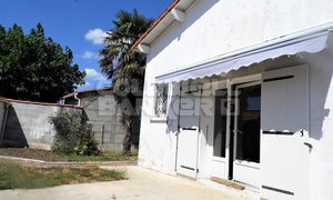 Maison 4 pièces 64 m²Royan 17200 (Marne-Yeuse - Royan 2) f927ef7076df