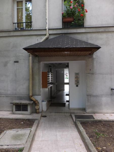 Appartement a louer boulogne-billancourt - 1 pièce(s) - 22.67 m2 - Surfyn