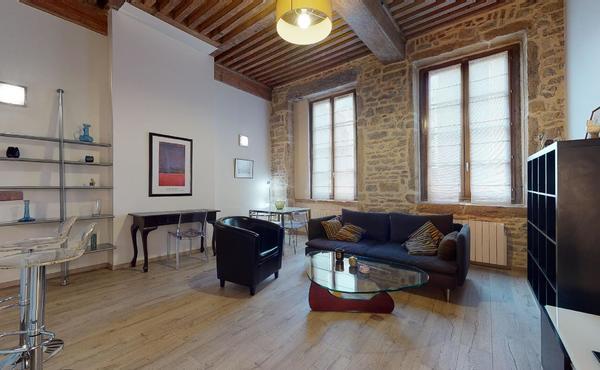 Location Appartement Lyon 2e 69002 Appartement A Louer Bien Ici
