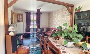Maison 7pièces 105m² Liancourt