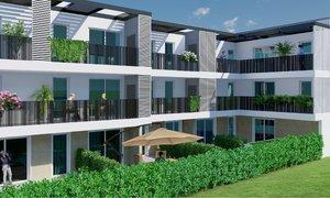 Appartement 2pièces 41m² Castelnau-le-Lez